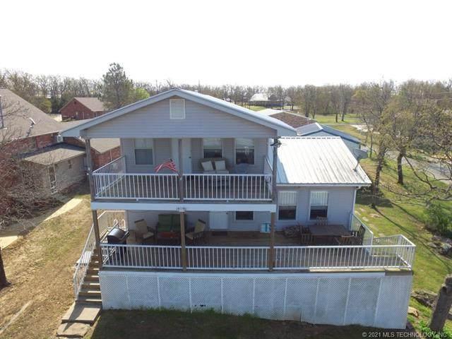 115368 S 4298, Porum, OK 74455 (MLS #2109507) :: Active Real Estate