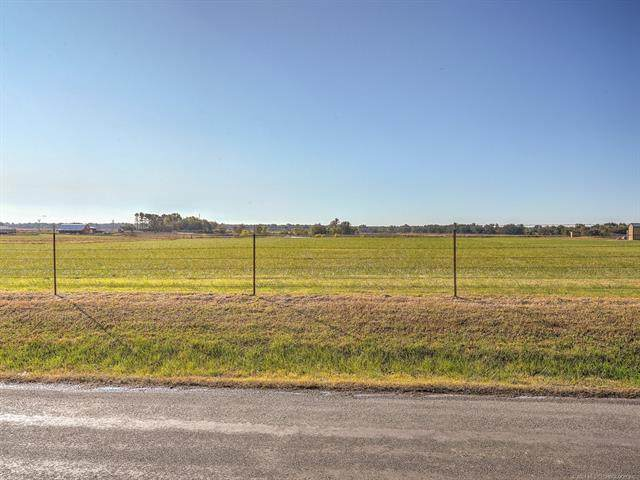 E 720 Road, Wagoner, OK 74467 (MLS #2109516) :: Active Real Estate