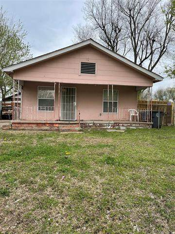 1868 N Madison Place, Tulsa, OK 74106 (MLS #2109583) :: Hopper Group at RE/MAX Results
