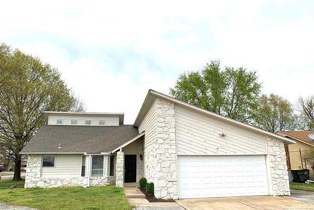 2977 W 115th Place S, Jenks, OK 74037 (MLS #2109641) :: Hopper Group at RE/MAX Results