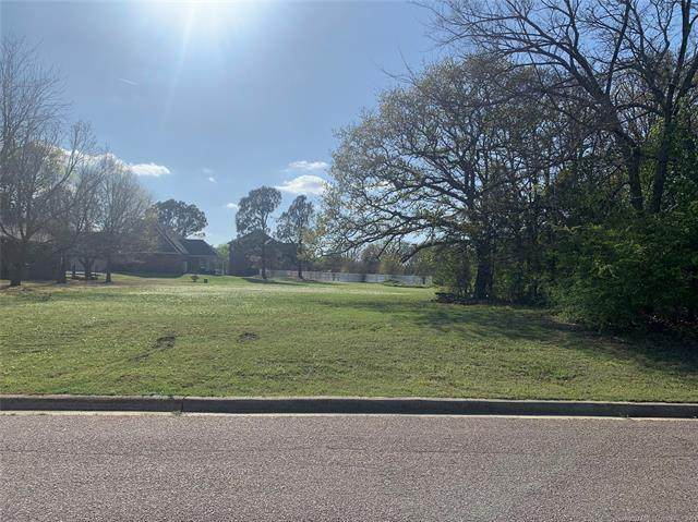 Radio Road, Durant, OK 74701 (MLS #2109706) :: Active Real Estate