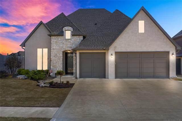 4327 S 170th East Avenue, Tulsa, OK 74134 (MLS #2109746) :: Owasso Homes and Lifestyle
