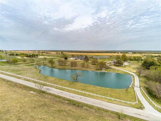 19240 N 4020 Road, Bartlesville, OK 74006 (MLS #2109785) :: Active Real Estate