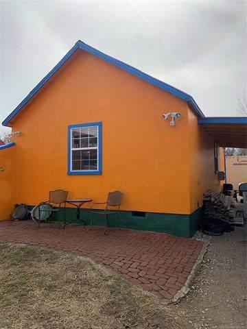 2128 E Ute Street, Tulsa, OK 74110 (MLS #2109816) :: RE/MAX T-town