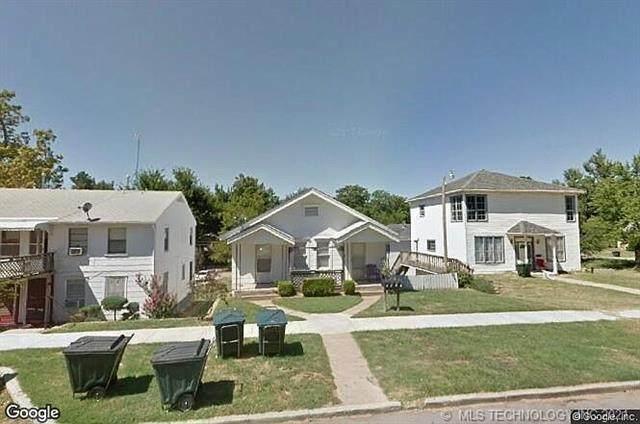 516 Lincoln Avenue - Photo 1