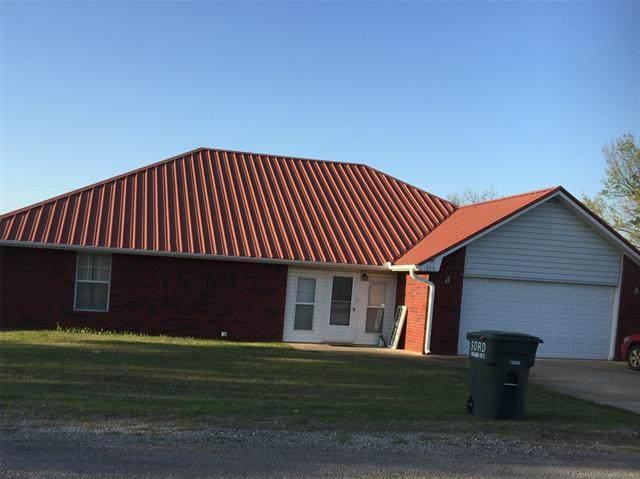 890 Durango Street, Lone Grove, OK 73401 (MLS #2110085) :: Active Real Estate