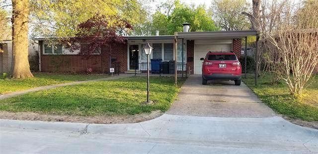 7866 E Marshall Street, Tulsa, OK 74115 (MLS #2110124) :: Hopper Group at RE/MAX Results