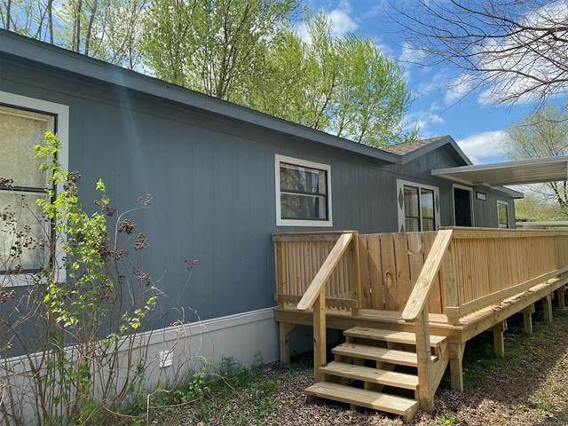 10930 E 114th Street N, Owasso, OK 74055 (MLS #2110215) :: Owasso Homes and Lifestyle