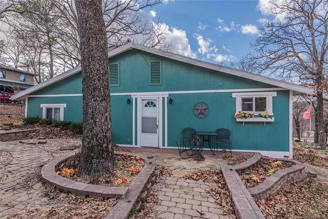 20860 Ranger Road, Fort Gibson, OK 74434 (MLS #2110245) :: Active Real Estate