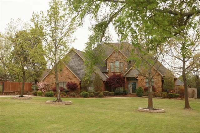 1505 Augusta Drive N, Ada, OK 74820 (MLS #2110260) :: Hopper Group at RE/MAX Results