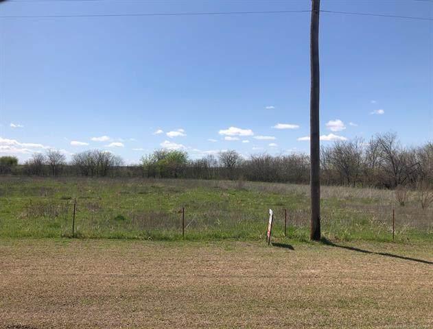 Highway 77 Highway, Wynnewood, OK 73098 (MLS #2110285) :: Active Real Estate