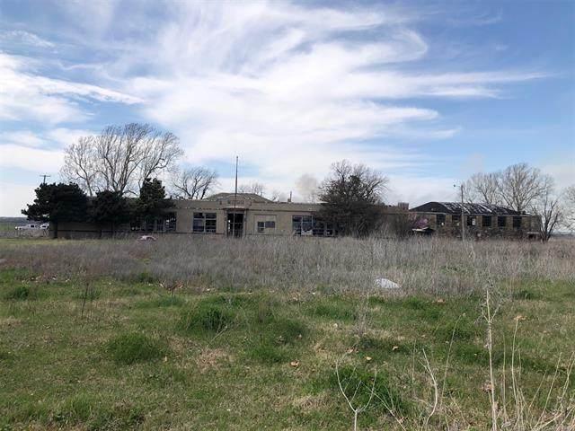 10028 Joy Highway, Wynnewood, OK 73098 (MLS #2110314) :: Active Real Estate