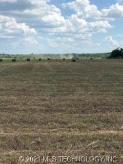County Road 1200, Porum, OK 74455 (MLS #2110331) :: Hopper Group at RE/MAX Results