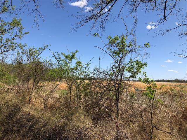 Rupe Road, Wynnewood, OK 73098 (MLS #2110341) :: Active Real Estate