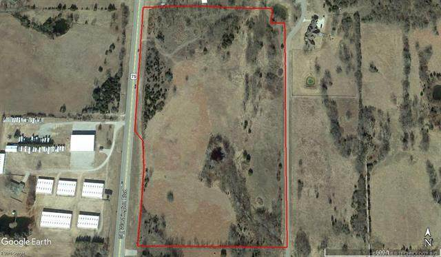 Hwy 75, Bartlesville, OK 74006 (MLS #2110370) :: Active Real Estate