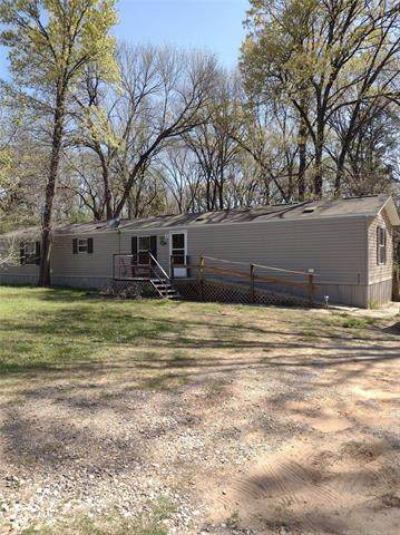 113 Butterfield Trail, Colbert, OK 74733 (MLS #2110408) :: 580 Realty