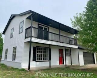 2008 S Muskogee Place, Claremore, OK 74017 (MLS #2110467) :: 918HomeTeam - KW Realty Preferred