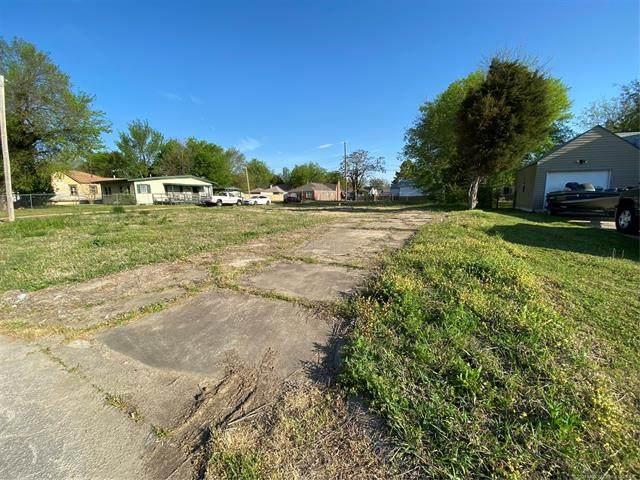 303 E Young Street, Tulsa, OK 74106 (MLS #2110472) :: Active Real Estate
