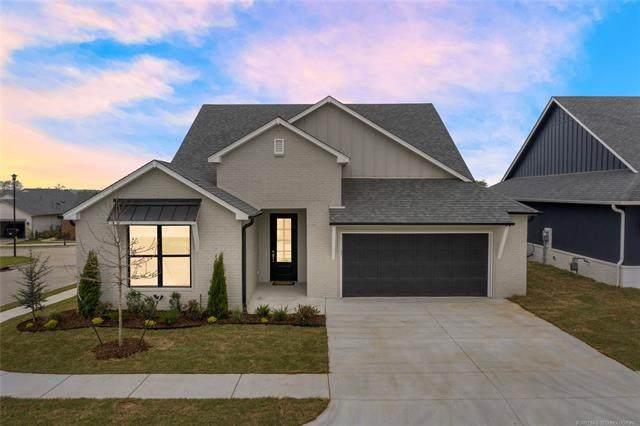 8524 S Phoenix Avenue, Tulsa, OK 74132 (MLS #2110511) :: Active Real Estate