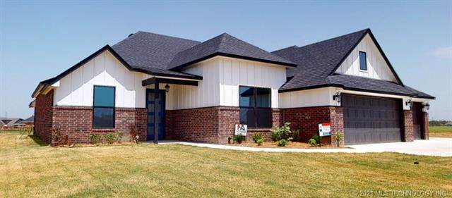 5512 E 142nd Place N, Collinsville, OK 74021 (MLS #2110562) :: Hopper Group at RE/MAX Results