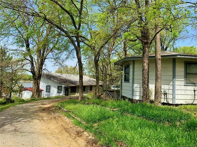 6543 N 4403 Road, Adair, OK 74330 (MLS #2110580) :: Active Real Estate