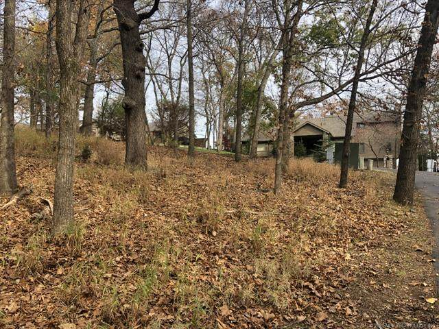 S Cove Drive, Afton, OK 74331 (MLS #2110588) :: 580 Realty