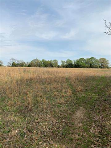 4660 Road, Sallisaw, OK 74955 (MLS #2110633) :: Hopper Group at RE/MAX Results