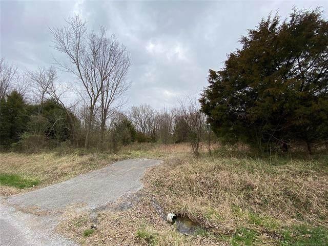 Rural Route 1 Street, Wagoner, OK 74467 (MLS #2110656) :: 580 Realty