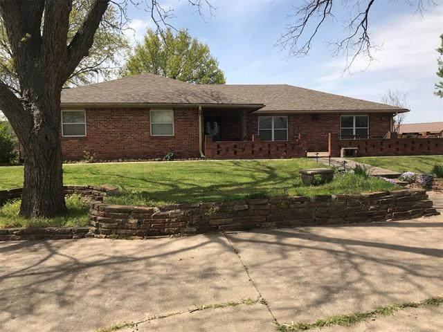 20911 N 3946 Road, Bartlesville, OK 74003 (MLS #2110700) :: Active Real Estate
