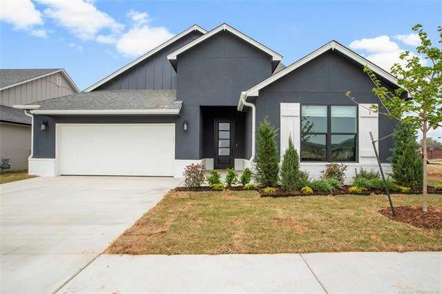8520 S Phoenix Avenue, Tulsa, OK 74132 (MLS #2110729) :: 580 Realty