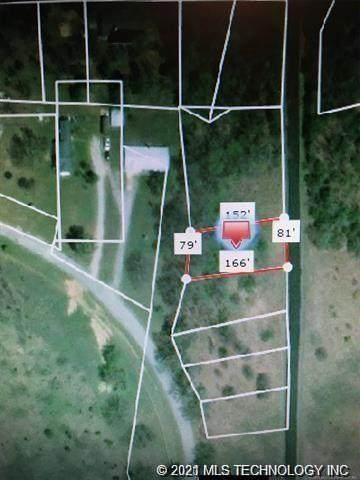 982 N Orchard Lane, Cleveland, OK 74020 (MLS #2110946) :: 918HomeTeam - KW Realty Preferred