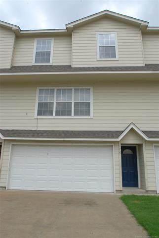 1717 E 67th Place, Tulsa, OK 74136 (MLS #2111058) :: Owasso Homes and Lifestyle