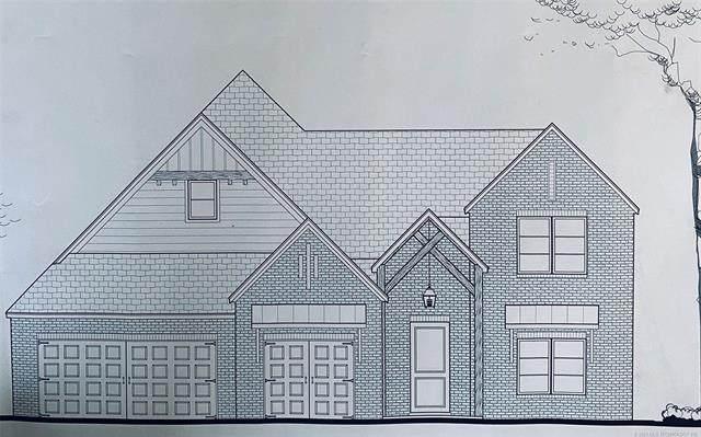 14404 S College Avenue, Bixby, OK 74008 (MLS #2111143) :: Active Real Estate