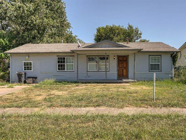 6241 N Boulder Avenue, Tulsa, OK 74126 (MLS #2111144) :: 918HomeTeam - KW Realty Preferred