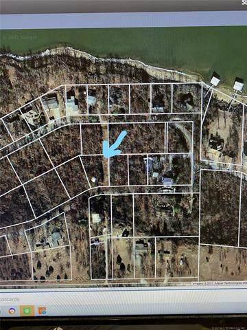 66 Marian Lane, Eufaula, OK 74432 (MLS #2111200) :: Active Real Estate