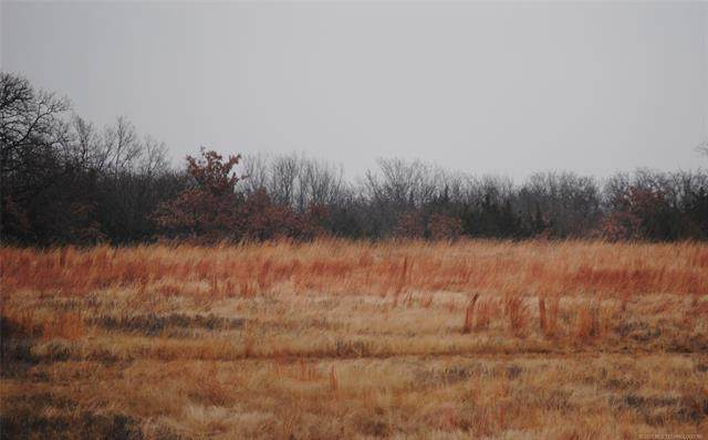 County Road 3250, Wynnewood, OK 73098 (MLS #2111260) :: Active Real Estate