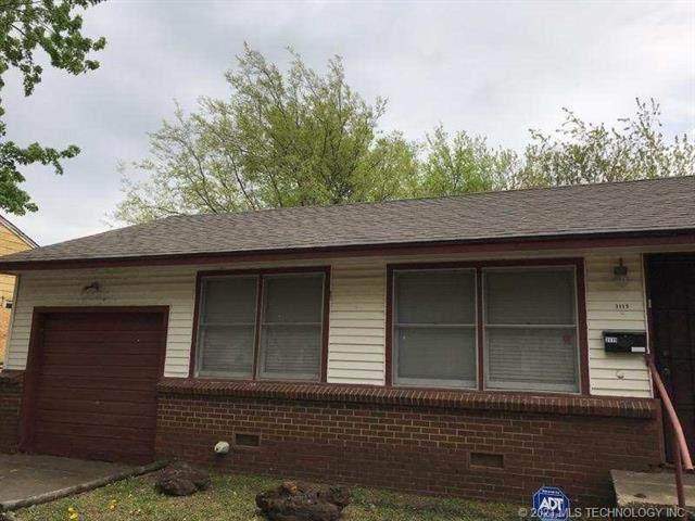 3119 N Kenosha Avenue, Tulsa, OK 74106 (MLS #2111286) :: Owasso Homes and Lifestyle
