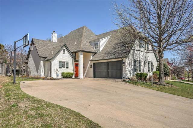 6525 E 84th Street, Tulsa, OK 74133 (MLS #2111446) :: 918HomeTeam - KW Realty Preferred