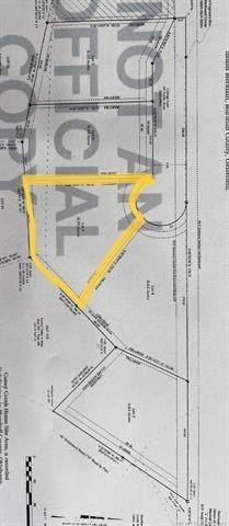 7 Pear Street, Kingston, OK 73439 (MLS #2111489) :: Active Real Estate