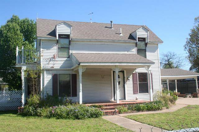 511 Odle Street, Salina, OK 74365 (MLS #2111505) :: Hopper Group at RE/MAX Results