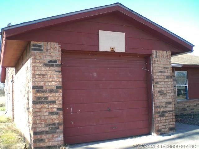 48579 S 500 Street, Salina, OK 74365 (MLS #2111519) :: Owasso Homes and Lifestyle