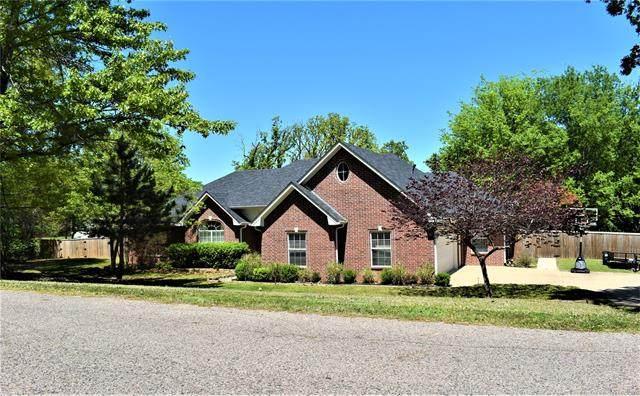291 Rolling Wood Hills, Durant, OK 74701 (MLS #2111523) :: Active Real Estate
