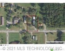 209 W Dixieland Avenue, Porter, OK 74454 (MLS #2111589) :: Active Real Estate