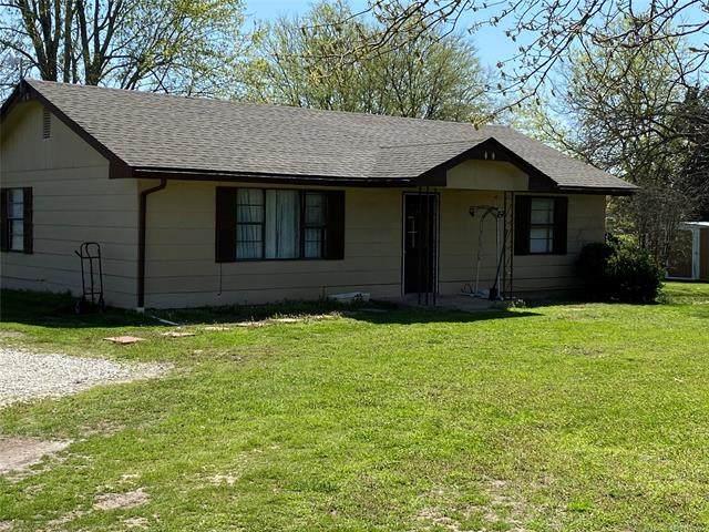 9843 County Road 1620, Fitzhugh, OK 74843 (MLS #2111596) :: 918HomeTeam - KW Realty Preferred