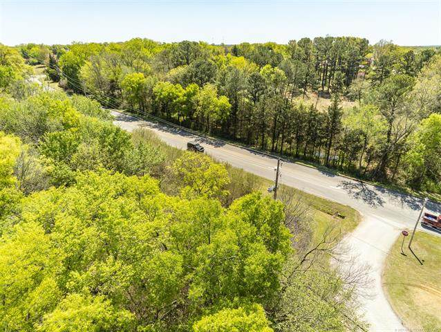 Nowata Road, Bartlesville, OK 74006 (MLS #2111615) :: Active Real Estate