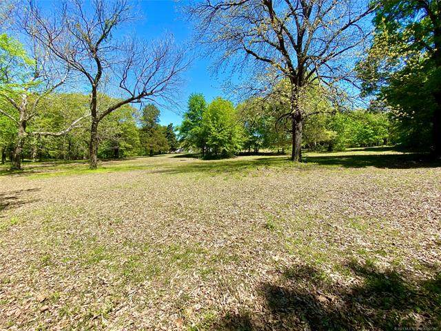 Nitzel, Eufaula, OK 74432 (MLS #2111643) :: Active Real Estate