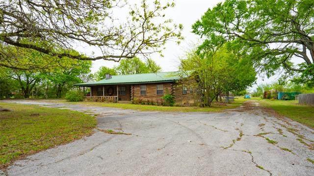 Ardmore, OK 73401 :: Active Real Estate