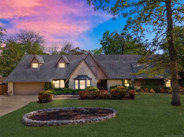 2906 E 74th Place, Tulsa, OK 74136 (MLS #2111666) :: Active Real Estate