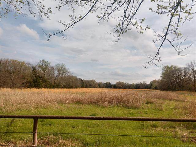 52821 Frazier Road, Talihina, OK 74571 (MLS #2111688) :: Active Real Estate