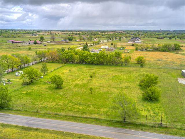 10535 N Sheridan Road, Sperry, OK 74073 (MLS #2111715) :: 918HomeTeam - KW Realty Preferred